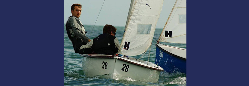 Sailing Success at BUCS Fleet Nationals