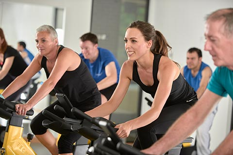Classes - Sport and Fitness Birmingham