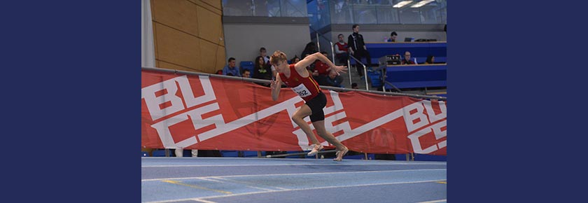 Birmingham Brilliance at BUCS Nationals
