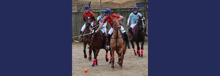 Nationals Success for UoB Polo
