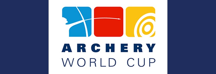 Team GB selects Eleanor and Ashe for Archery World Cups