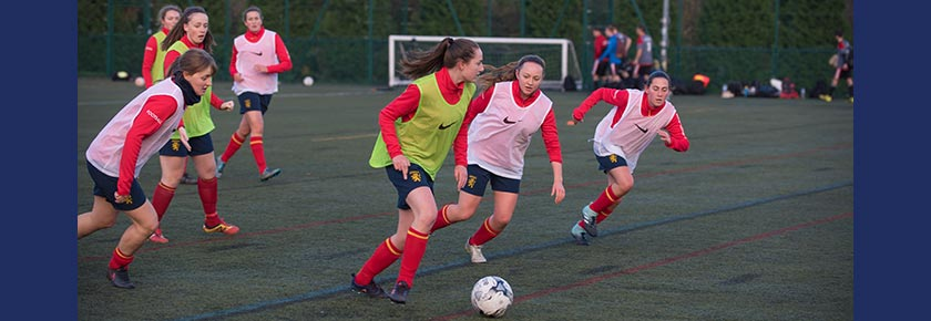 Disability Football – making the game accessible