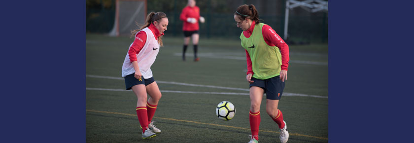 University set for exciting Futsal project