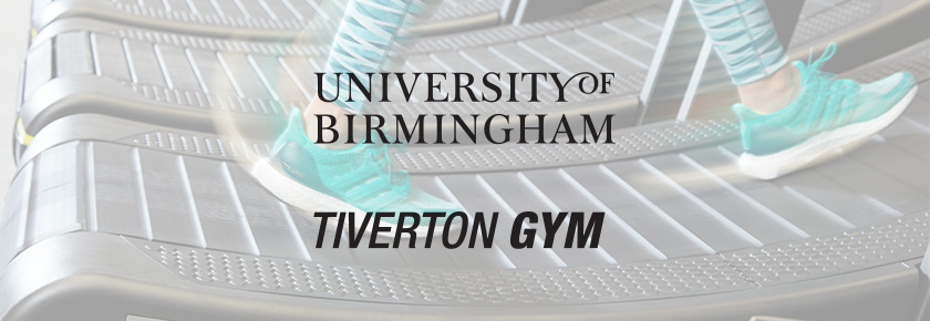 University's New Tiverton Gym
